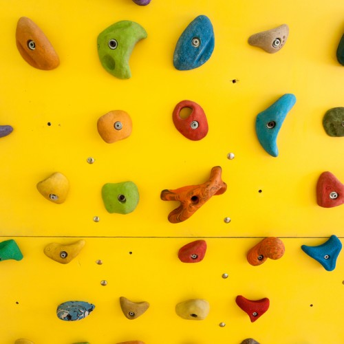 "Adventure Developments ""Climbing Walls"""